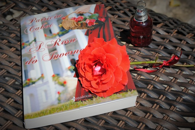A Rosa do Inverno - Patrícia Cabot